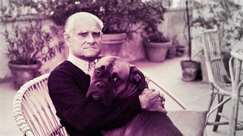 Alberto Moravia, the Forgotten Muse of the Nouvelle Vague