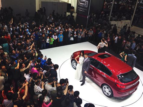 2016 Beijing Auto Show – Visitor's Guide | Top Speed