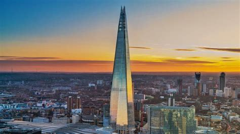 Theatre in the Clouds: London's dramatic new experience at