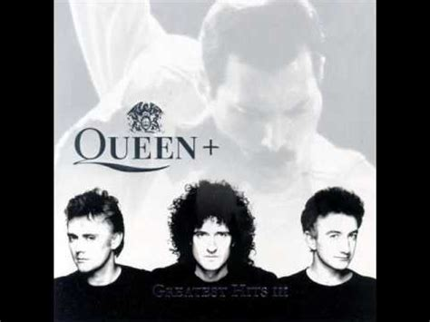 Queen - The Show Must Go On + Lyrics [HQ] - YouTube
