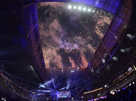The best photos from the Super Bowl | Business Insider