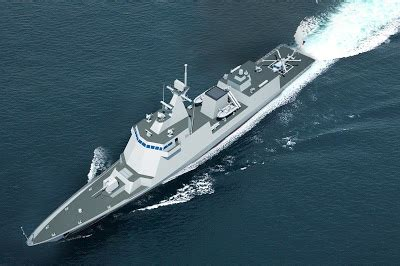 The Final Specifications of the New Philippine Frigates - Pitz Defense Analysis
