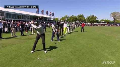 2017 PGA Tour: Shots of the year | Golf Channel