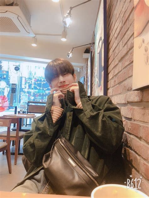 X1's Han Seungwoo Has Fans Going Crazy Over His Boyfriend