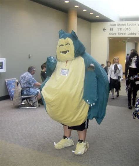 10 Hilarious Examples Of Pokemon Cosplay You Need To See