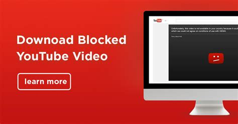 How to download blocked YouTube video through Proxy server