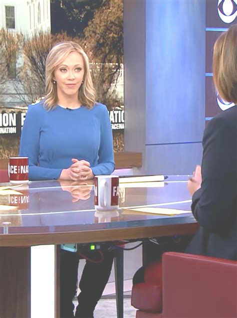 THE APPRECIATION OF BOOTED NEWS WOMEN BLOG : CBS NEWS