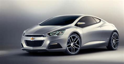 Chevy Concept Cars Seek to Inspire America's Youth | WardsAuto