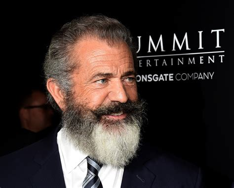 Hacksaw Ridge director Mel Gibson opens up about