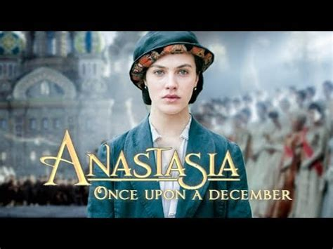Anastasia - Once upon a december - YouTube
