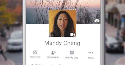 Facebook Is About To Change Your Profile Picture Completely With This New Feature