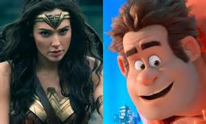 Gal Gadot to Voice Character in 'Ralph Breaks the Internet