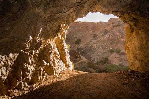 BRONSON CANYON | City of Los Angeles Department of