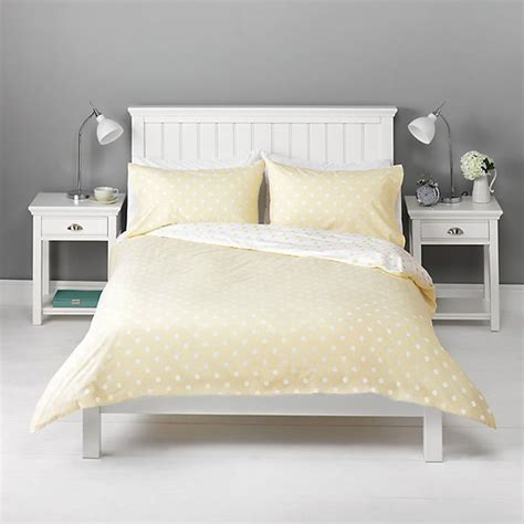 20 Yellow Duvet Sets for a Happy and Gaiety Bedroom | Home