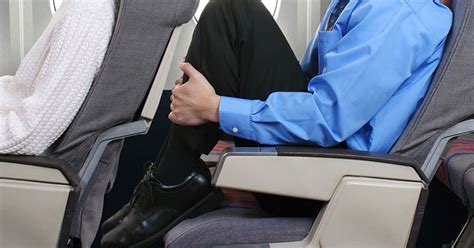 Limited Leg Space And Uncomfortable Seats Top The Rankings