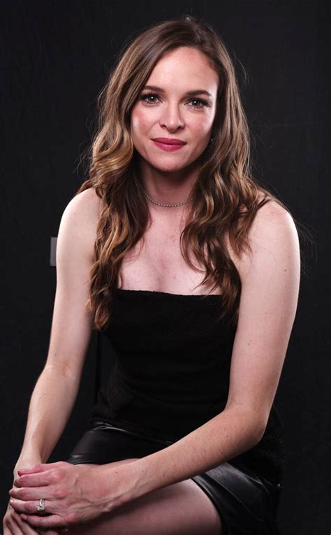 The Flash's Danielle Panabaker Is Pregnant with Her First