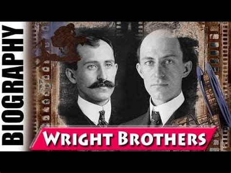 American Wright Brothers - Biography and Life Story - YouTube